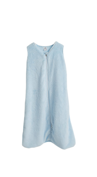 Lt Blue Elephant Sleepsack