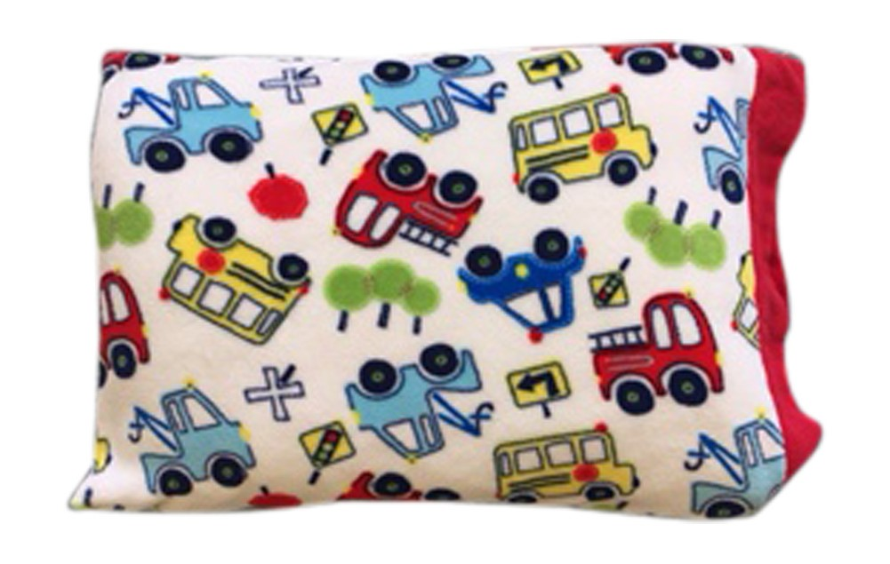 Trucks Pillowcase